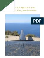 Defensa de la costa