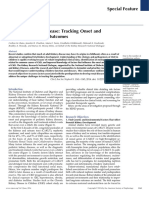 Pediatric Kidney Disease Tracking Onset And