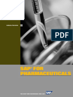 BWP Pharmaceuticals Industry Overview