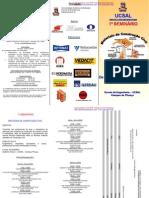 Folder Seminario 1 Maio 10