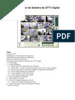 CFTV - Manual Basico