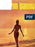 The Girl From Ipanema, 1963/1982 by Haruki Murakami