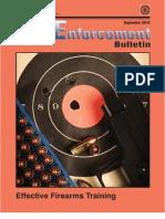 FBI Law Enforcement Bulletin - September 2010
