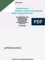 KELOMPOK 2 HYDROPNEUMOTHORAX