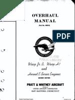 Pratt Whitney Wasp Manual PDF