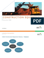 Construction Equipment 060109