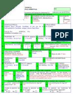 Formulario D2-SETENA-Version Oficial-Parqueo Curridabat 09 de Marzo Del 09