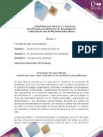 Estudio de Caso-Anexo 1. Evaluación Nacional. Didáctica ECEDU