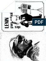 Lenin para principiantes RIUS