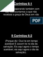 II Corintios - 006