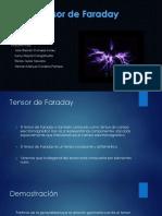 Tensor de Faraday