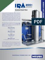 MEURA 2001 Hybrid_Technical Leaflet