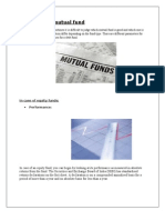How to Evaluate a Mutual Fund ??