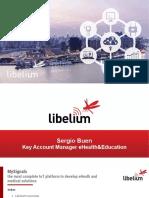 Webinar Mysignals Libelium 24-10-2017