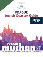 Muchan Jewish Quarter Guide