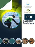 Pipeline Easement Guidelines December 2008