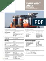 Heavy Transport Vessel Dockwise Vanguard (1)