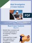 AI Root Cause Analysis