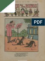 Correo de Los Niños Nº 13 (02.07.1913)