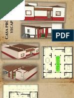 Casa Yecapixtla