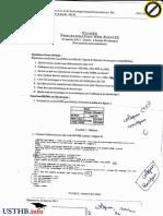 Examen 2012-2013 - Page 1