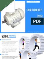 Generadores Twister