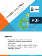Ecologia Industrial Ppt