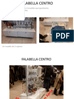 Muebles Falabella Trebol y Centro