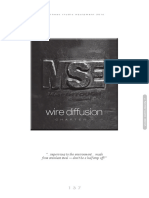 Ch07 Wire Diffusion