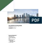 b Cisco NX-OS Licensing Guide