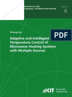 Trends in Microwave-related Drying of Fruits and Vegetables