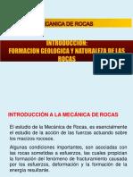 Sesion 01_formacion Geologica y Naturaleza de Las Rocas