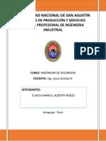 Trabajo Ambiental - Empresas Avicolas