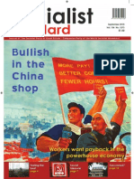 Socialist Standard September 2010