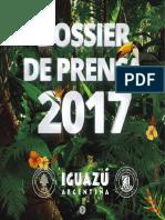 Dossier Parque Iguazu