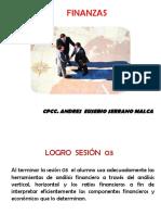 Sesion 03 Analisis Financiero