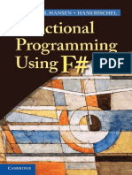 Functional Programming Using F