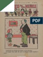 Correo de Los Niños Nº 17 (30.07.1913)