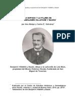 Villafañe Bazán Benjamín por Mulqui y Solivérez