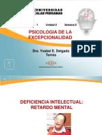 Fta-2017-1-m2 - Ta 7 Pruebas Proyectivas 1