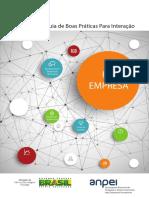 Anpei 2015 Guia de Boas Práticas Para Interação Ict-empresa
