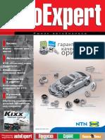 Autoexpert 2013-01 SACHS