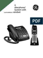 Manual Usua Rio Telefono