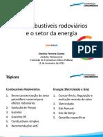 Apresentacao Estudo Do Mercado Combustiveis e Retalho Em Portugal
