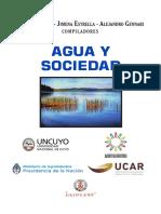 PINTO, M. Buccheri, M. Andino, M. LA ASIGNACIÓN DE DERECHOS DE AGUA Y LOS MECANISMOS DE RECUPERACIÓN DE PLUSVALÍA TERRITORIAL