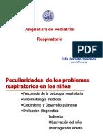 Respiratorio Dr. Lorente 2012 2013
