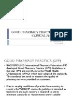 Clinical Pharmacy Rabosigo