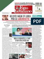 Il Fatto Quotidiano Del 1 Settembre 2010pdf
