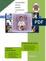 Gestion de Los Servicios de Enfermeria Exposicion