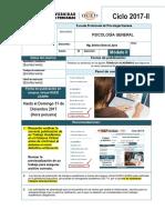 Fta 2017 2 m2 Psicología General